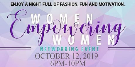 Women Empowering Women Networking Event tickets