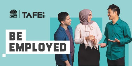 Migrant and Refugee Employment Guide Launch and Expo tickets