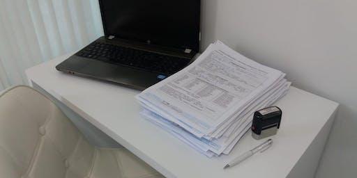 Curso de Elaboração de Documentos Psicológicos - Resolução 06/2019