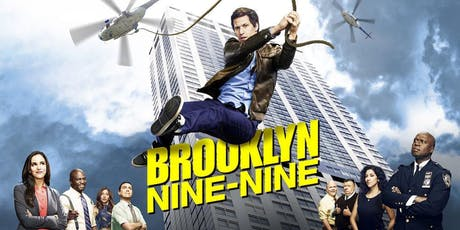 Tremendous Trivia Presents Brooklyn Nine-Nine Trivia Night KELOWNA! tickets