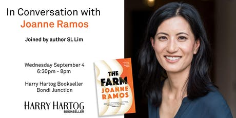 In Conversation with Joanne Ramos tickets