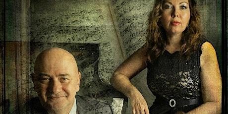 Ben Sayevich & Lolita Lisovskaya-Sayevich 2020 tickets