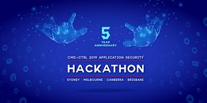 Shearwater Application Security Hackathon 2019
