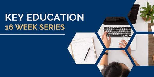 Key Education 11/23/19 - Working with Sellers Day 1