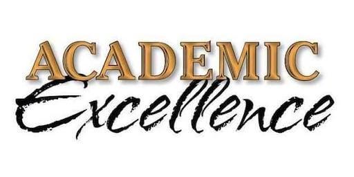 2019 Biennial Fellowship Education Awards Banquet