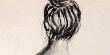 Life Drawing-Tuesdays Sept 3,10,17,24-6:30-8:30pm tickets