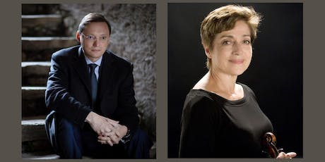 Stanislav Ioudentich and Miriam Fried tickets