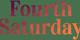 Fourth Saturday - Volunteer meetup