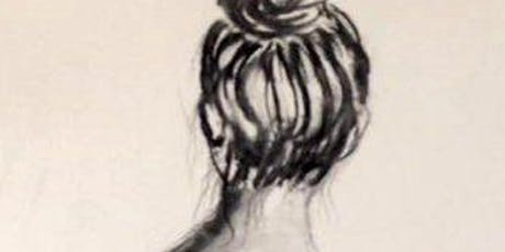 Life Drawing-Tuesdays Oct 29, Nov 5,12,19-6:30-8:30pm tickets