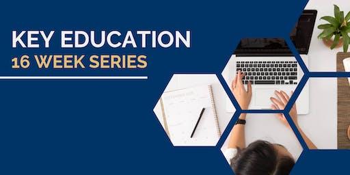 Key Education 1/11/20 - Negotiating & Closing