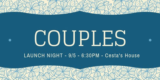 Couples Launch Night