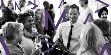 #AMAMingle: Summer Networking Zinger with Zest tickets