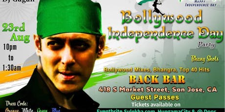 BollyTadka- Independence Day Party tickets