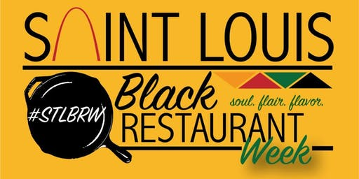 St. Louis Black Restaurant Week