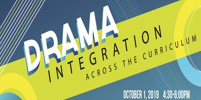 Drama Integration Across the Curriculum