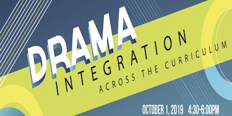 Drama Integration Across the Curriculum tickets