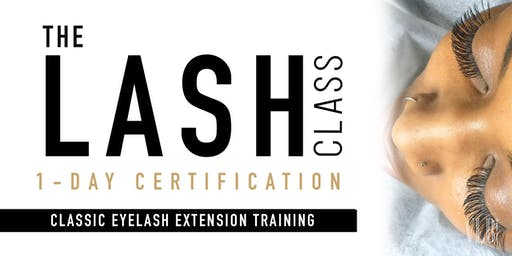 The Lash Class NYC - Back to School