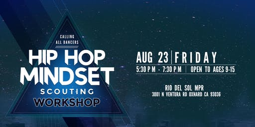 Hip Hop Mindset Scouting Workshop