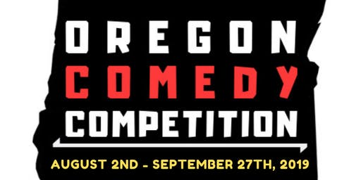 The Oregon Comedy Competition