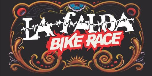 LA FALDA BIKE RACE 19 COMPETITIVA