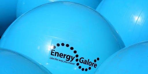 Energy Galore 500