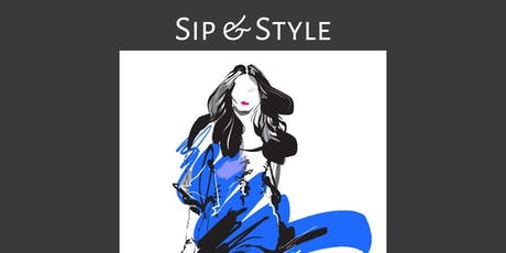 Sip & Style tickets