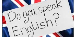 Ateliers d'anglais tout public