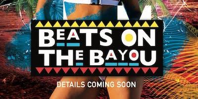 BEATS ON THE BAYOU