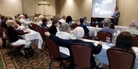 Personal Finance Small Group Seminar, Tuesday, August 27th, 12:30 pm tickets