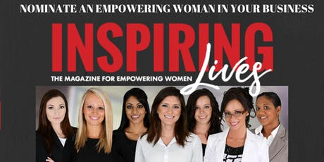 EMPOWERING WOMEN IN BUSINESS tickets