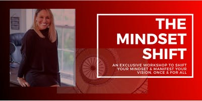 The Mindset Shift Workshop