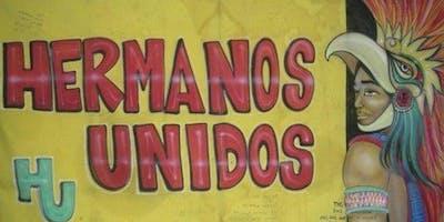 Hermanos Unidos de Berkeley - Celebrating 30th Years of Hermandad!