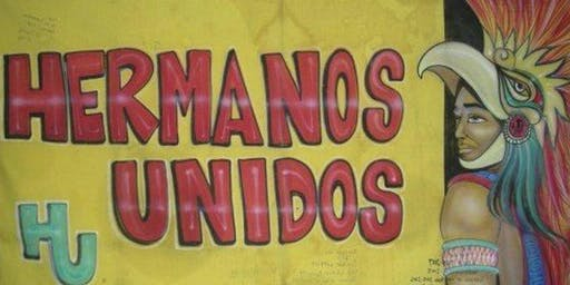 Hermanos Unidos de Berkeley - Celebrating 30th Years of Hermandad!
