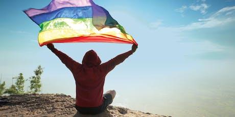 Carers Victoria LGBTIQA+ carers consultation, Queerspace tickets