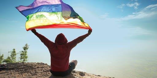Carers Victoria LGBTIQA+ carers consultation, Queerspace