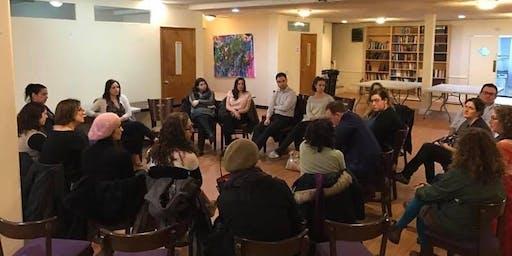 Circle Series: Holocaust Analogies and the Southern Border Humanitarian Crisis
