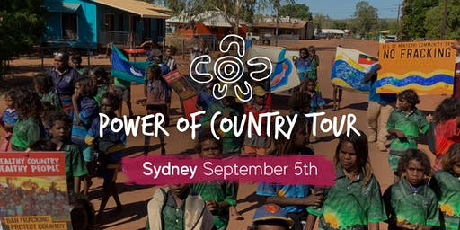 Power of Country Tour – Sydney