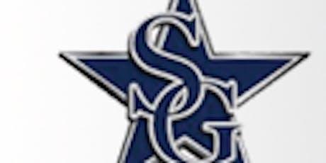 South Gwinnett High School Staff vs. Showtyme tickets
