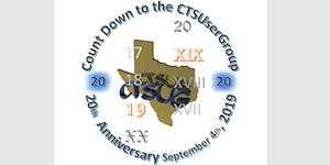 The 20th Anniversary of the Central Texas SOLIDWORKS...