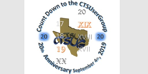 The 20th Anniversary of the Central Texas SOLIDWORKS User Group