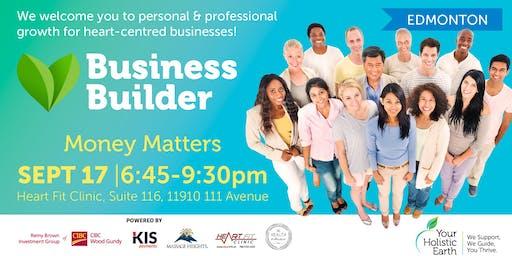 YHE Business Builder - Edmonton