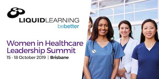 13th National Higher Education Women's Leadership Summit