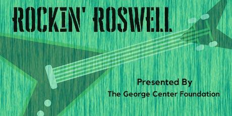 Rockin' Roswell tickets