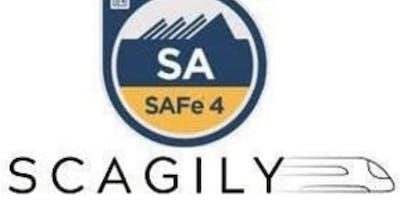 Leading SAFe® Certification Weekend, Woodstock, GA