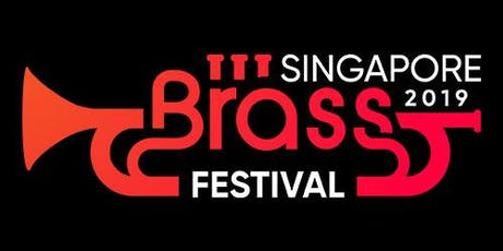 Singapore Brass Festival 2019 tickets