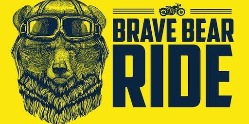 Brave Bear Ride