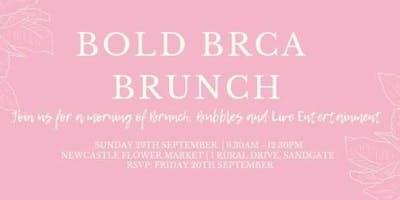 Bold BRCA Brunch