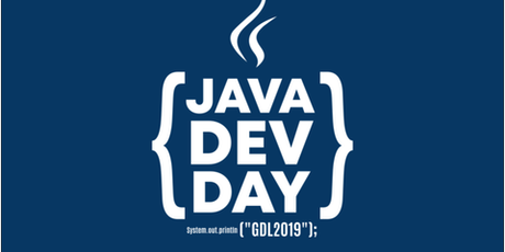 Java Dev Day 2019 entradas