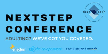 NextStep Conference 2019 tickets