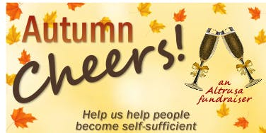 Autumn Cheers - An Altrusa Fundraiser